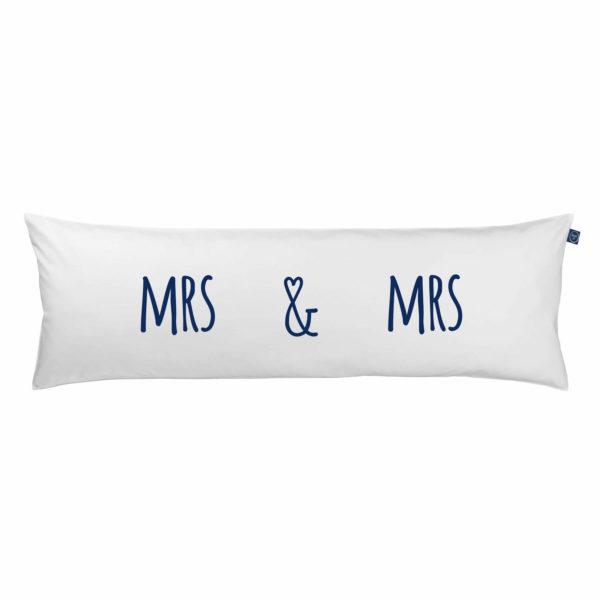 Poduszka One Pillow Mrs&Mrs