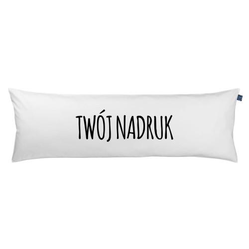 Poduszka One Pillow z Twoim nadrukiem