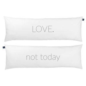 Poduszka One Pillow LOVE