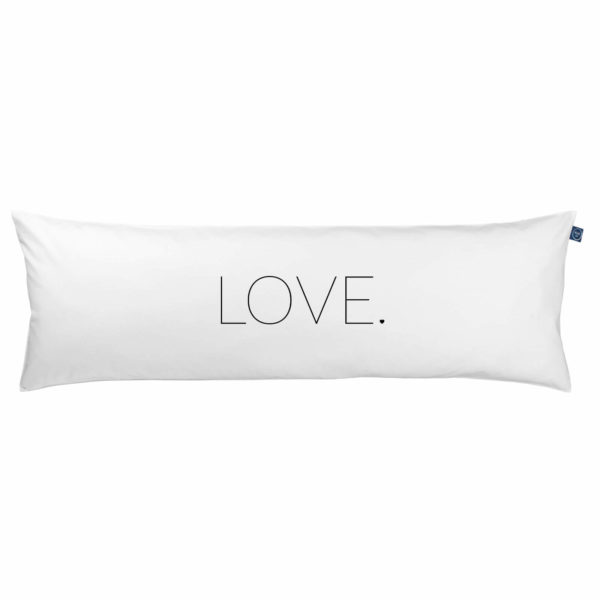 Poduszka One Pillow Love
