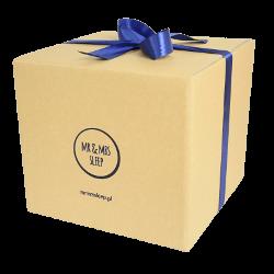Mr&Mrs Sleep box