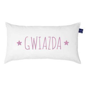 """Poduszka Junior One Pillow """"Gwiazda"""""""