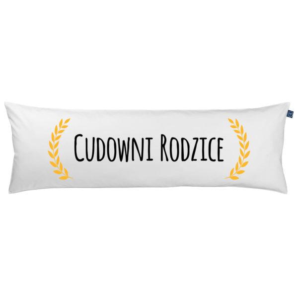 Poduszka One Pillow Cudowni Rodzice